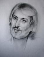 Мужские портреты художник портретист